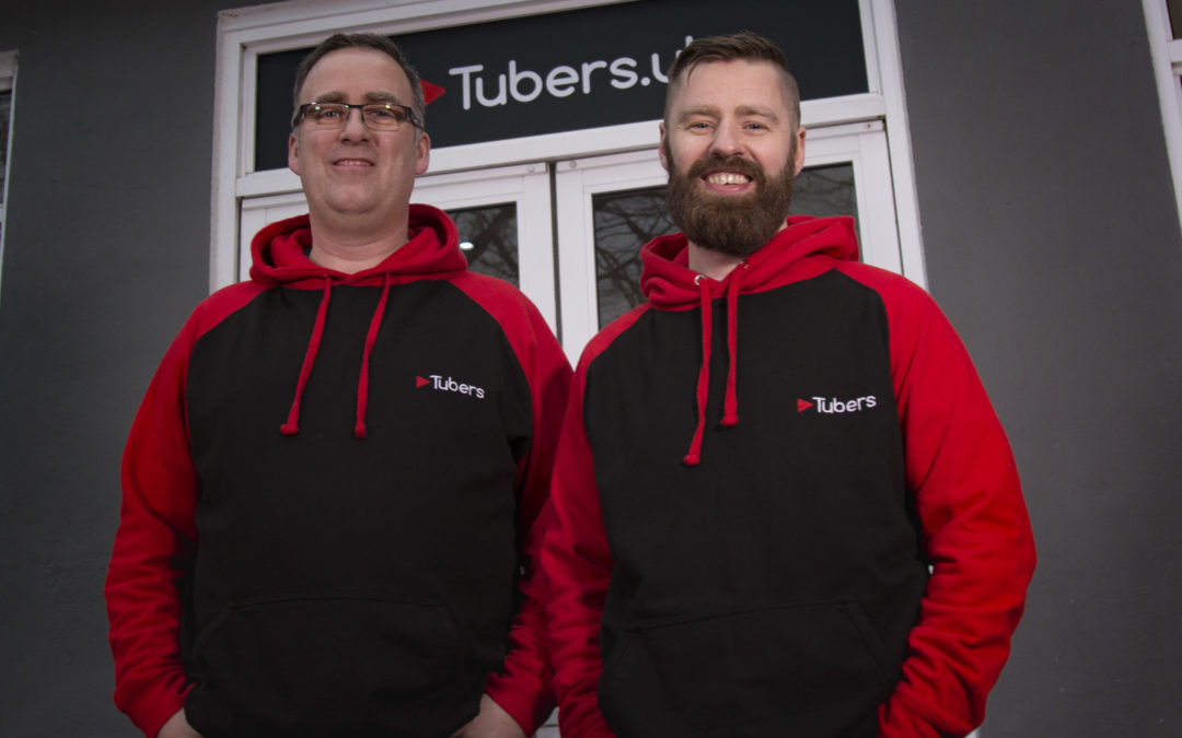 Tubers Video Creators Academy launches in Exeter