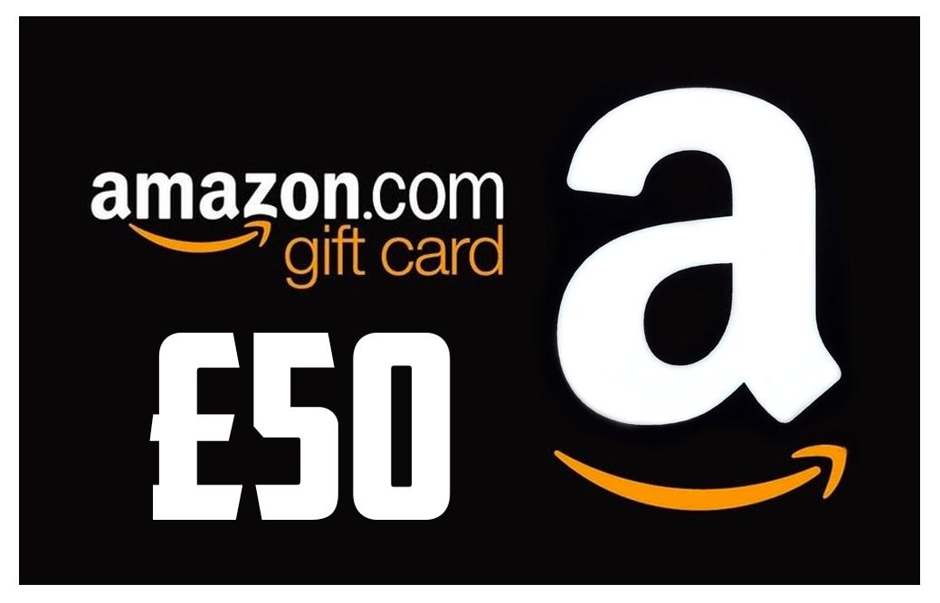 Amazone Uk Gift Card