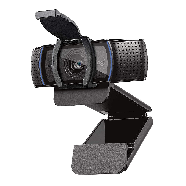 Logitech C920s Webcam | Tubers - The Video Creators Academy